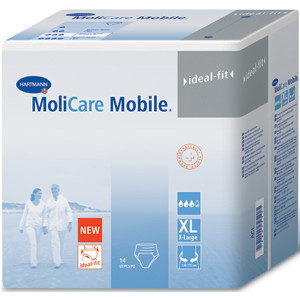 MOLICARE Mobile - Трусы при недержании