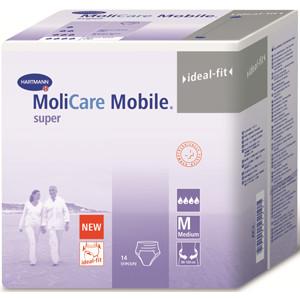 MOLICARE Mobile super - Трусы при недержании